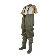 Nylon Lightweight Chest Wader