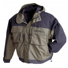 Wilderness Wading Jacket