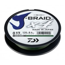 J-BRAID 135 meters