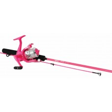 LED Junior Combo Pink